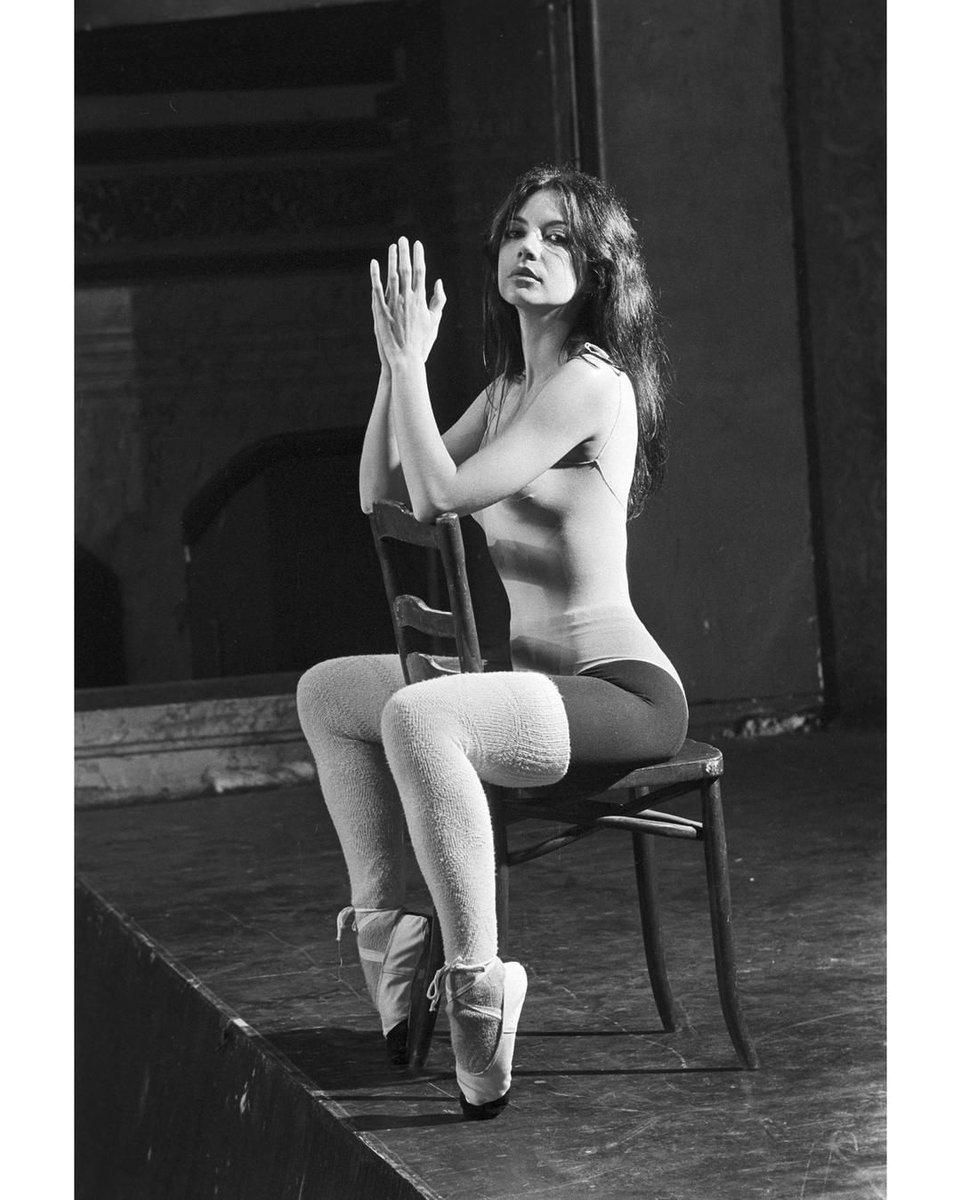 Carole laure sweet movie 1974 5