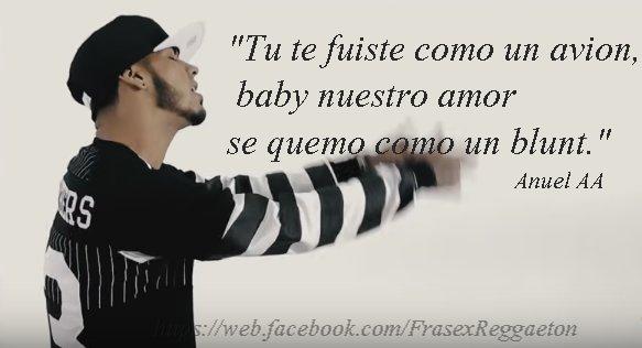 Frases De Reggaeton Frasexreggaeton Twitter