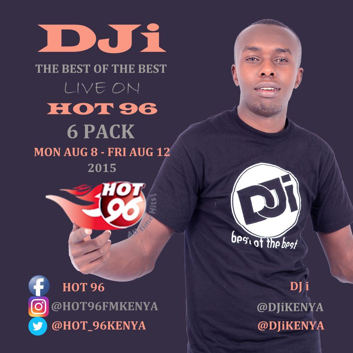 Hot 96 FM Kenya on Twitter: