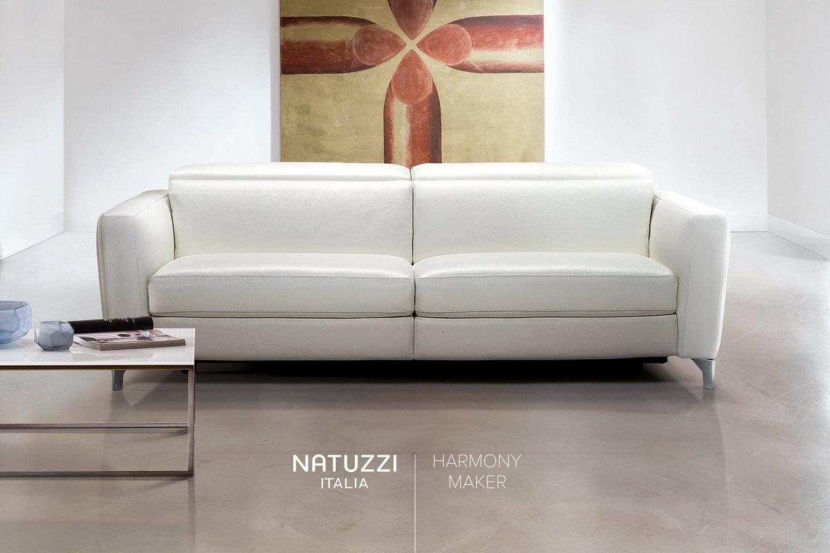 Natuzzi On Twitter Natuzzi Volo Sofa Recliner Mechanism And