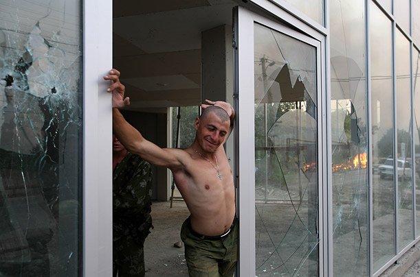 Россия выбрала следующей мишенью Украину, не получив жесткой международной реакции на войну с Грузией, - МИД - Цензор.НЕТ 1579