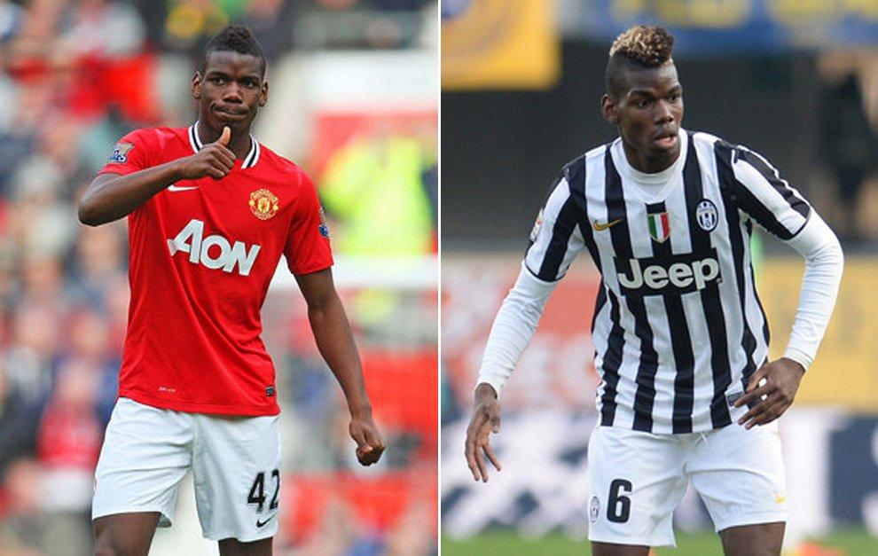 Pogba-day Pogback al Manchester United, guadagno record per la Juventus