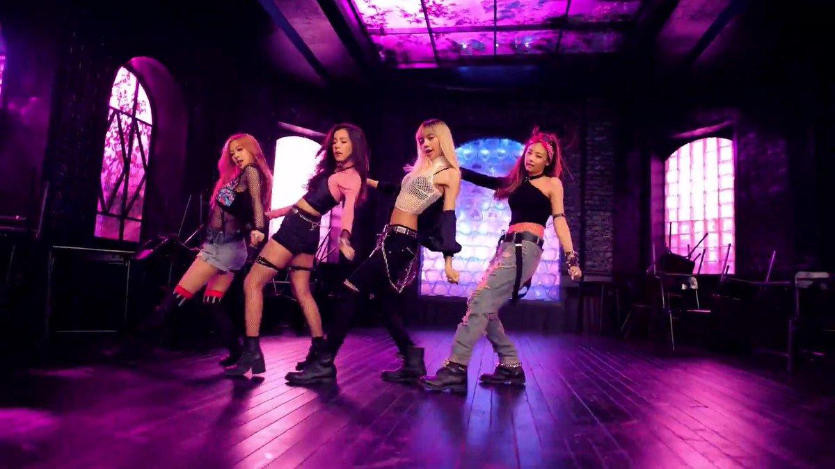 Картинки по запросу black pink boombayah