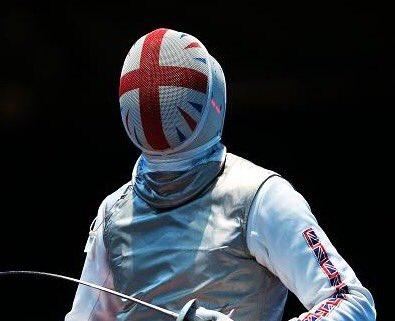 リオ五輪・フェンシングの各国マスクが戦隊ものとかキン肉マン超人 ...