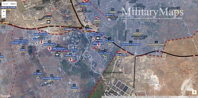 Syrian Civil War: News #9 - Page 4 CpVMfQ7VIAElgjd