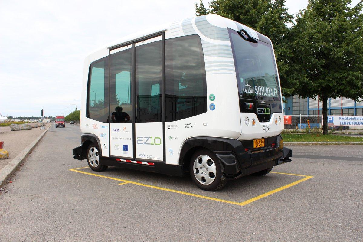 City Car Driving Bus