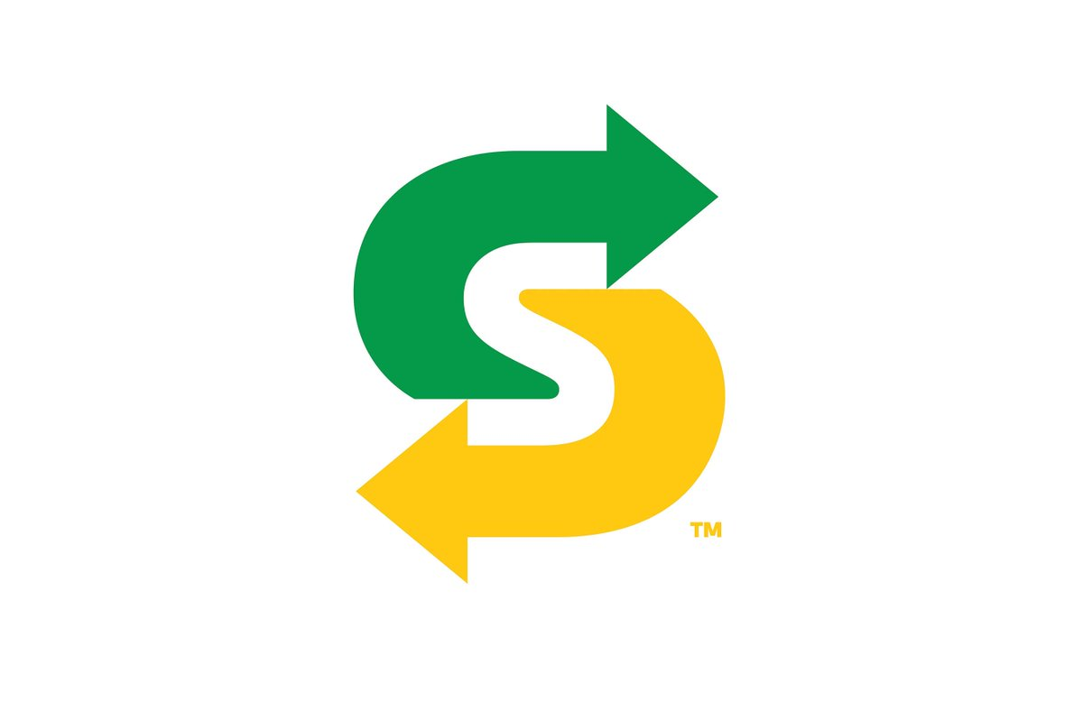 The Branding Source On Twitter The New Subway Symbol And Its