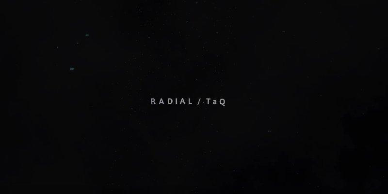 RADIAL 52/53、更新です。アーティストは「TaQ」曲名は「RADIAL」映像は「Ta-k」「pam」です。Diverse Systemの一つの到達点、お楽しみください。https://t.co/rLaGDjl4aR https://t.co/qrIb0fdnkH