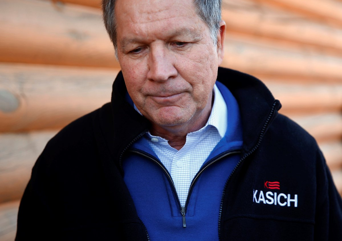 #Kasich support #Trump he is much better that you!  # FoxNews #NYTimes #WSJ #LATimes #Spiegel #Guardian #Bush #Rubio <br>http://pic.twitter.com/3MgRErHvVH