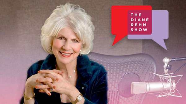 Thumbnail for The Diane Rehm Show: Erica Salmon Byrne
