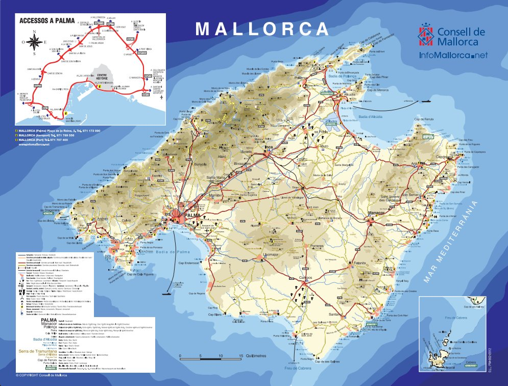 Consell de Mallorca on Twitter: \