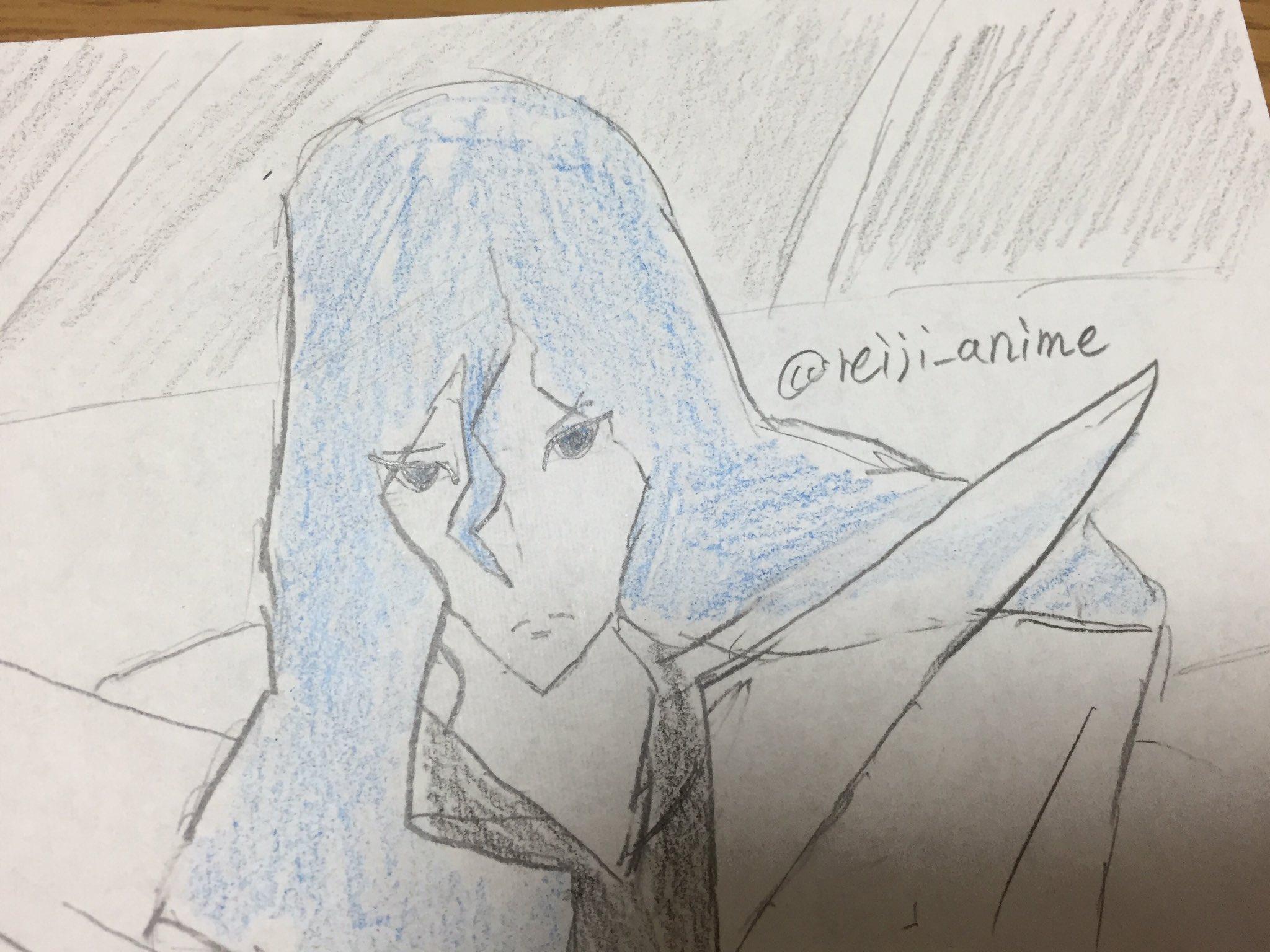 Rei@はいふり視聴完了 (@reiji_anime)さんのイラスト