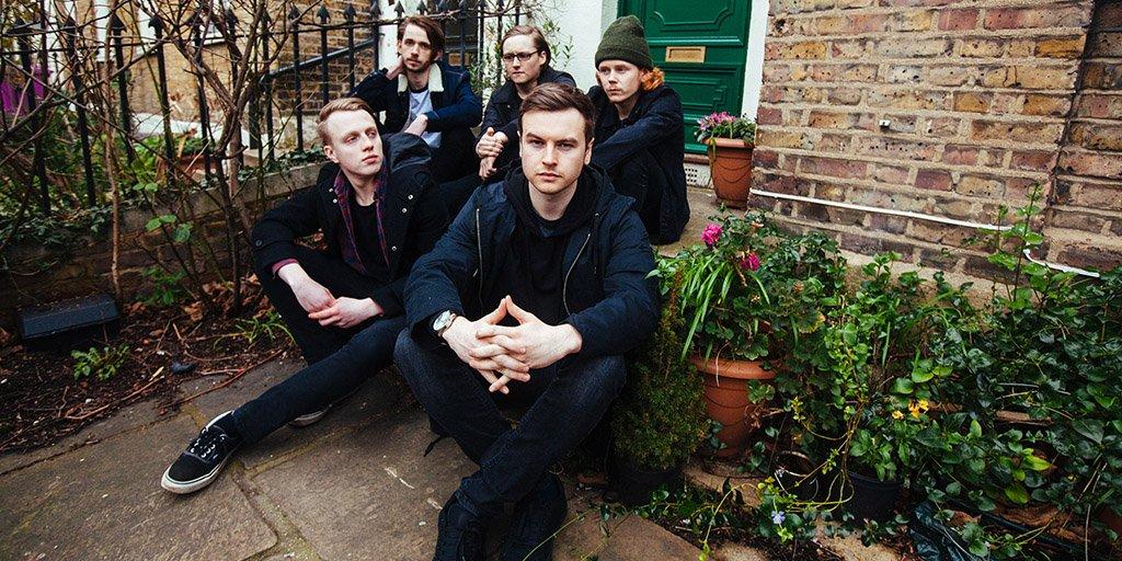 Pop-punk quintet @UKMilestones' new single 'Nothing Left' is #PluggedIn Track Of The Week! > https://t.co/LRt3yhK59M https://t.co/RefHAL7hPJ