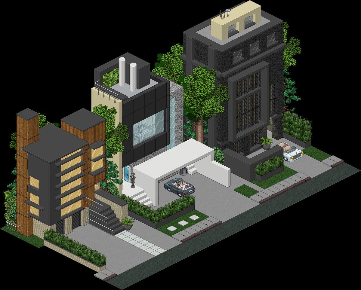 Habbo city hotel for Crea il tuo avatar arreda le tue stanze