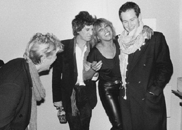 Isalaura On Twitter Quot David Keith Richards Tina Turner