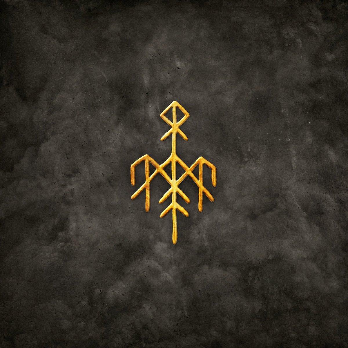 'Runaljod – Ragnarok', will be out on October 21. http://wardruna.com