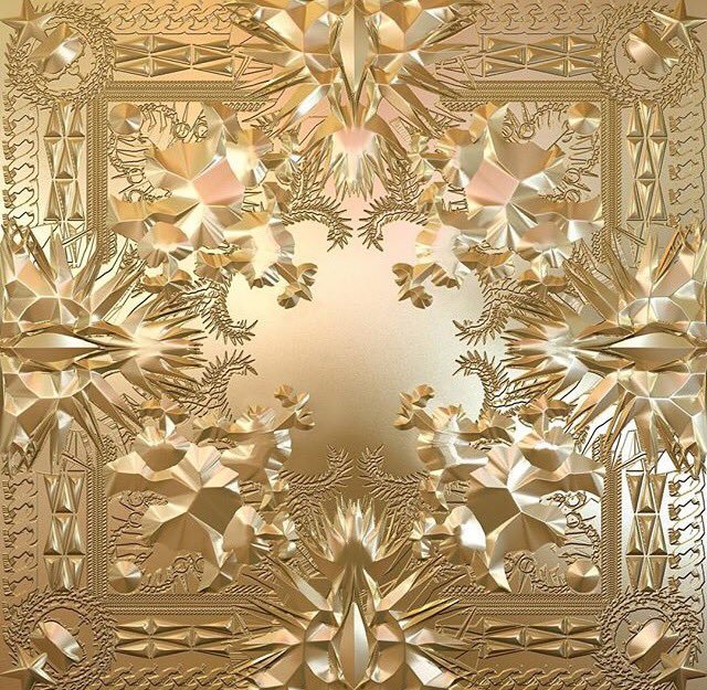 Watch The Throne dropped five years ago today. https://t.co/pziTjfdnul