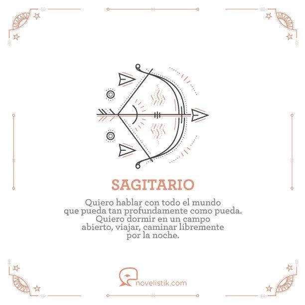 Novelistik On Twitter Signos Del Zodiaco Según Frases De