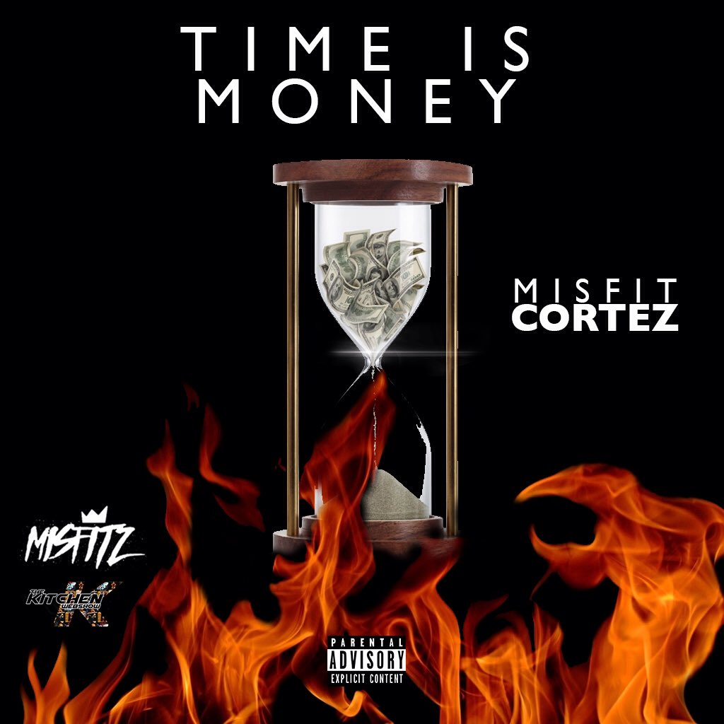 "Check out my latest track "" Time Is Money "" pro by @whoisyoungchose   https://t.co/VrUUl9iCTn https://t.co/HZUaXdix8C"