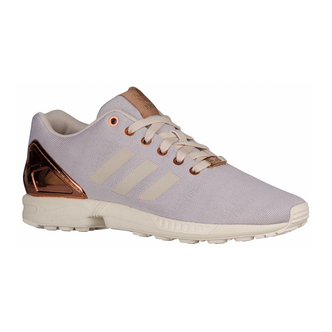 adidas zx flux bronze