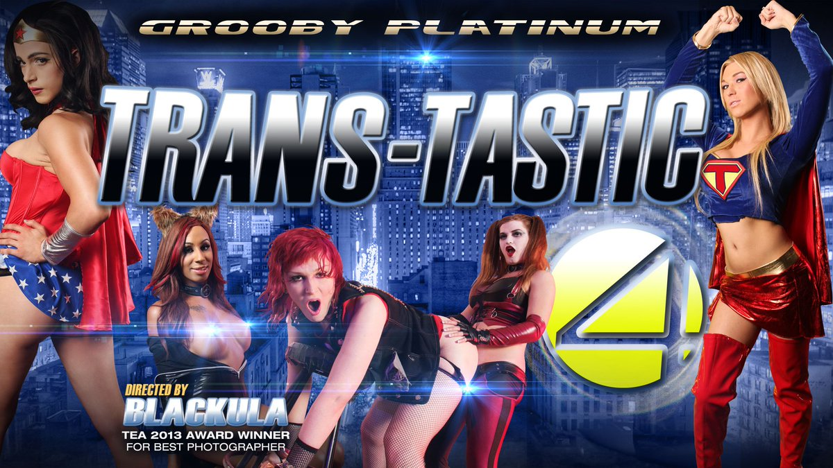 "groobygirls on twitter: ""super porn powers of #transtastic4 super"