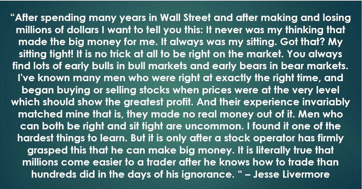 great quote by jesse livermore anirudh sethi report great quote by jesse livermore