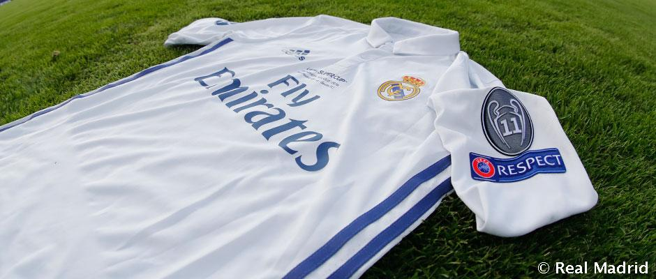 Real Madrid C F On Twitter 1 1 Manana Estrenamos El