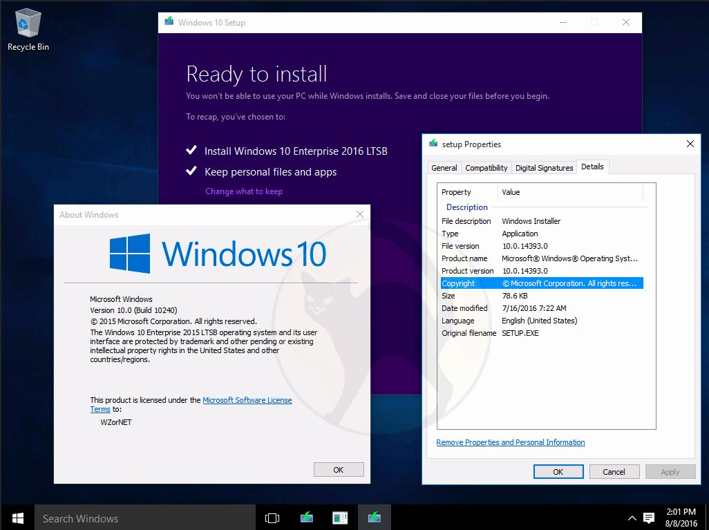 win 10 enterprise ltsb download