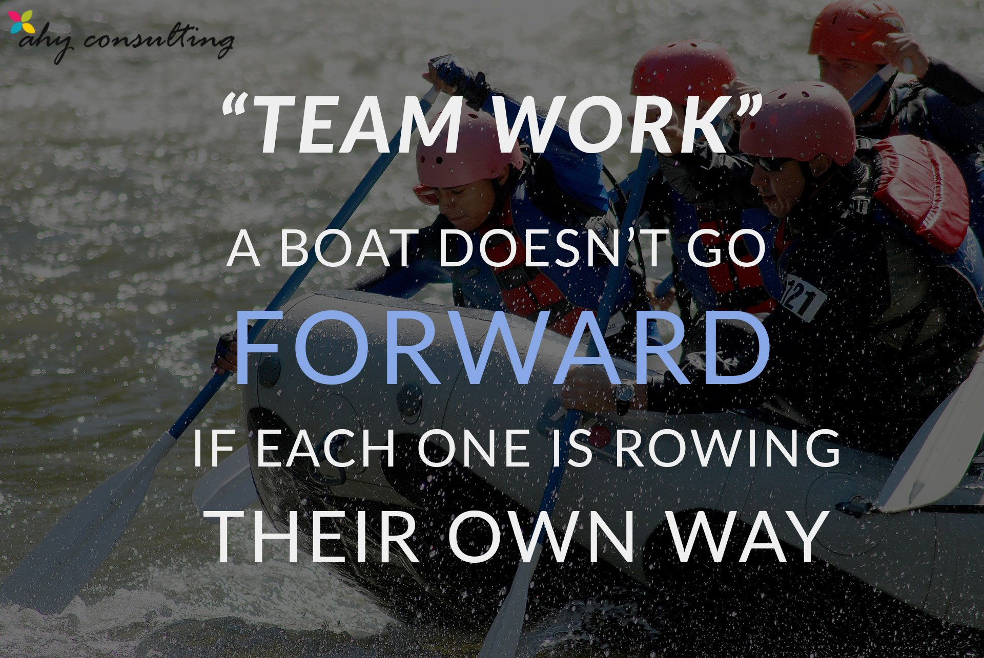 ahy consulting on twitter   u0026quot  teamwork  inspiration