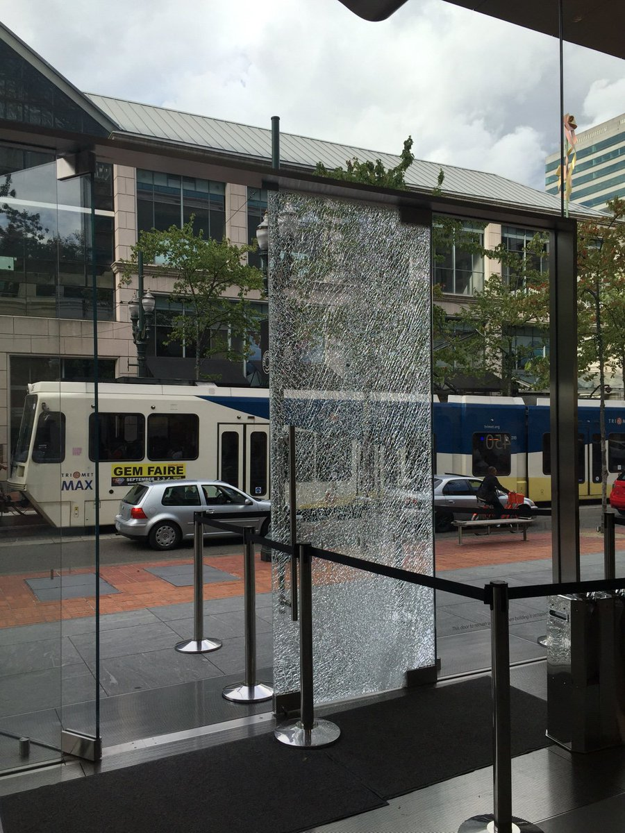 Cabel maxfield sasser on twitter i think our apple store is cursed cabel maxfield sasser on twitter i think our apple store is cursed still three giant broken glass panes now door broken again and the hvac died planetlyrics Gallery