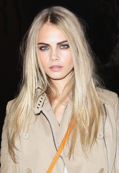 'Appy Cara Delevigne day! Wicked brows https://t.co/rP2YG4yGZN