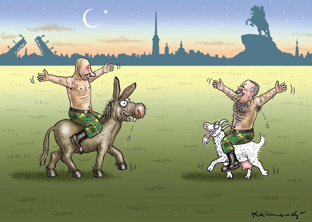 Сделать новогоднюю, картинки эрдогана прикольные