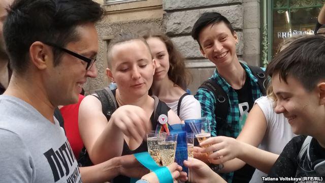 Знакомствп места встреч гееа спб