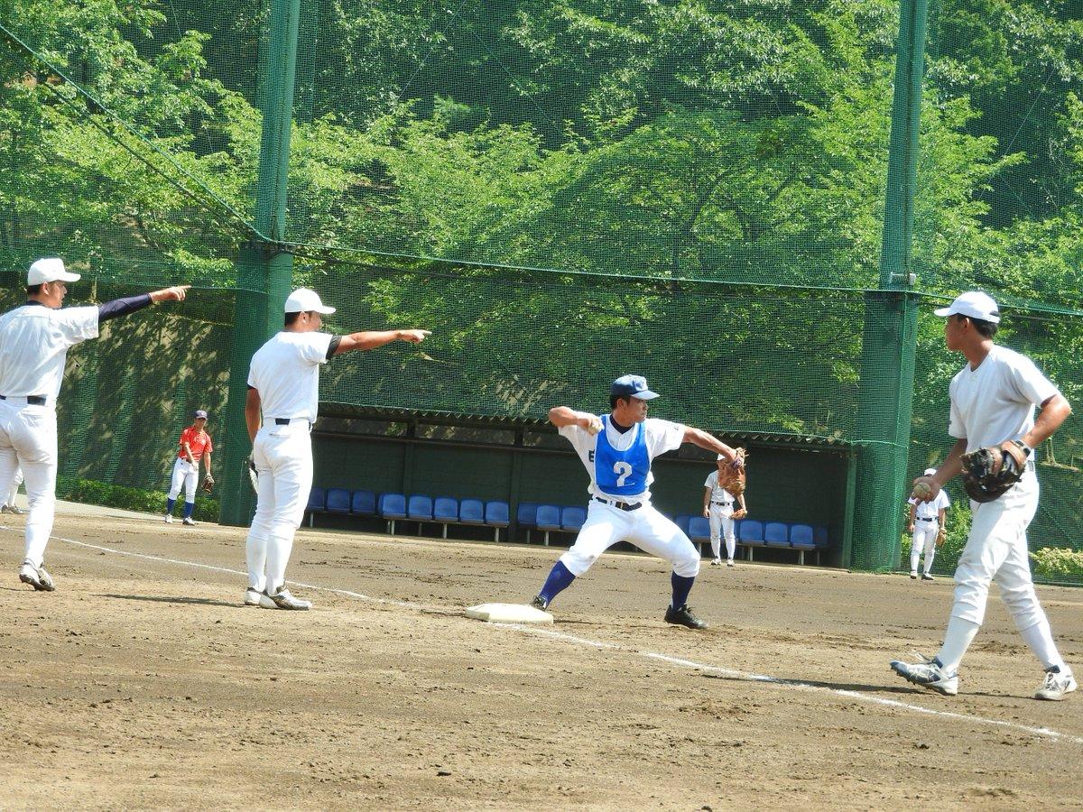 野球 硬式 創価 部 大学