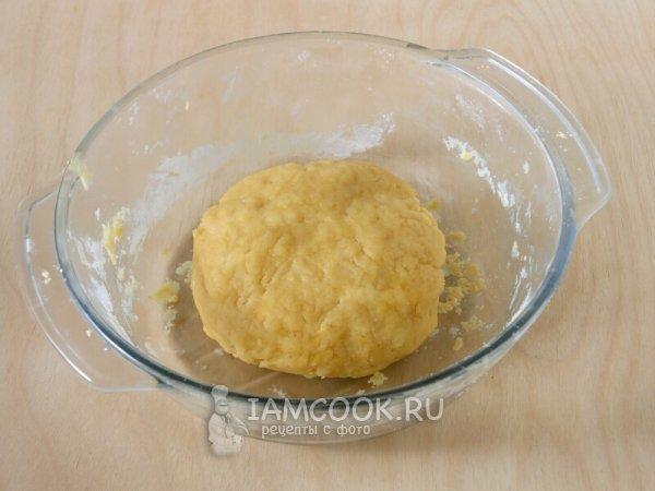 Рецепты песочного печенья простые и вкусные в домашних условиях