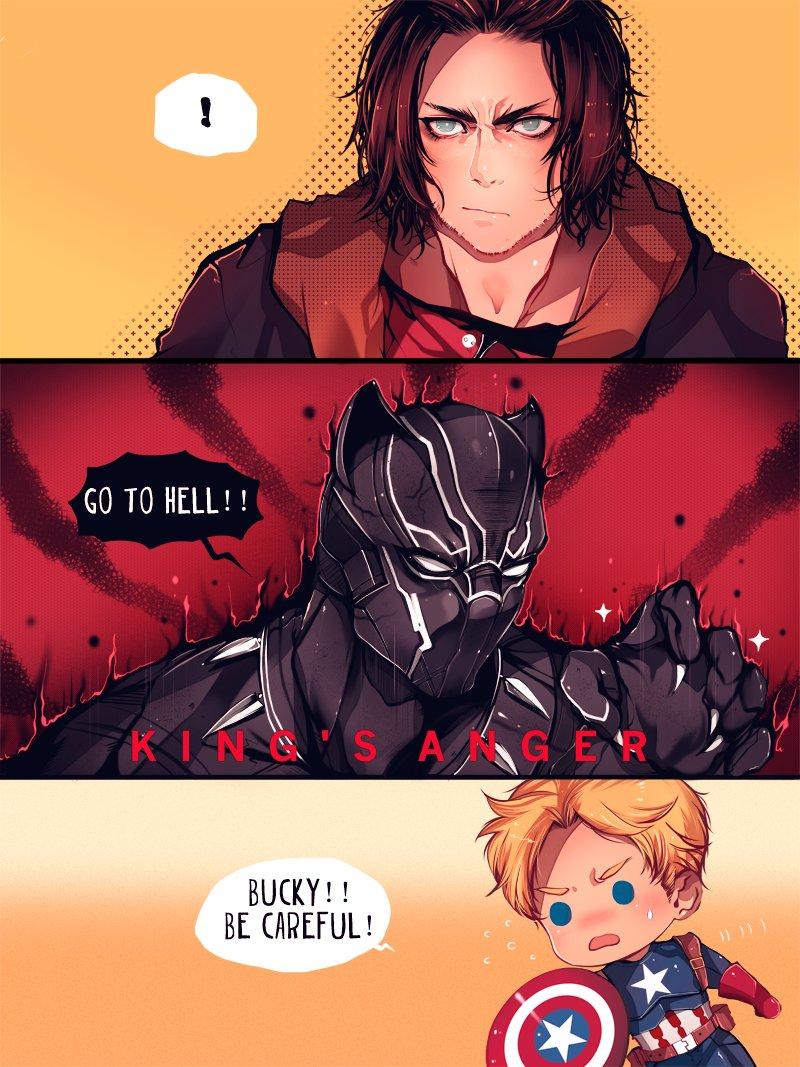 Franchise Marvel/Disney #3.1 - Page 2 Cp_IwzBXYAANBns