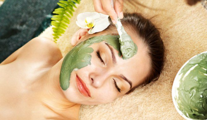 Tips Cara Mengatasi Kulit Berminyak Dengan Masker Alpukat - AnekaNews.net