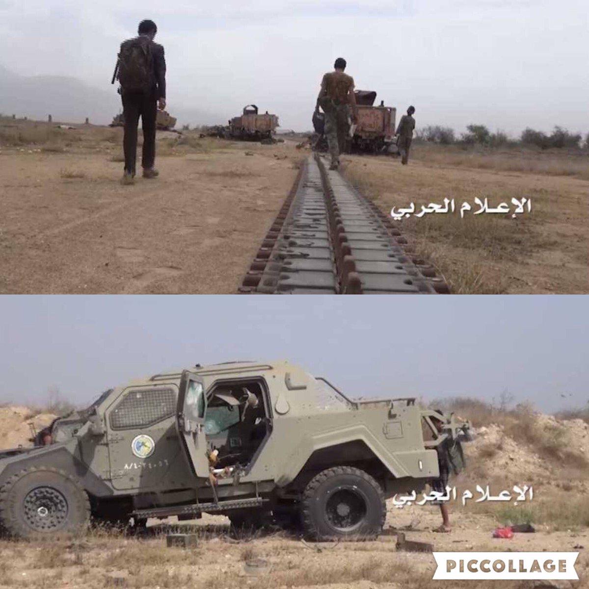 Yemeni Conflict: News #2 - Page 19 Cp_coB8WYAY0oVZ
