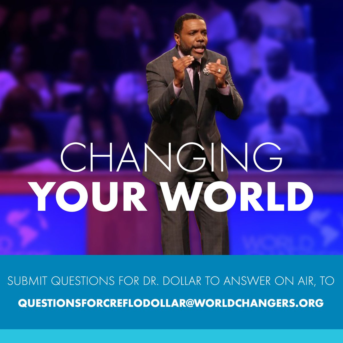 Creflo dollar questions for singles