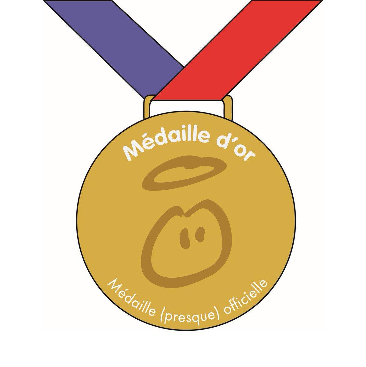 Innocent France On Twitter On Vous Decerne La Medaille D Or Judo Range Devant Teddy Riner