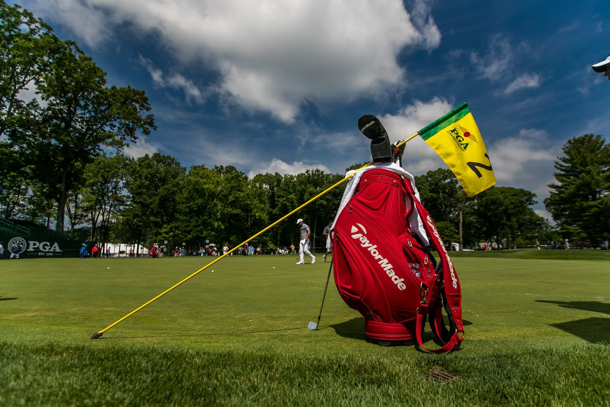 We've got one Staff bag inspired by Baltusrol left to give away: RT this to enter! T&C's - https://t.co/PXvWeaYyiJ https://t.co/hFkMdeGDWg