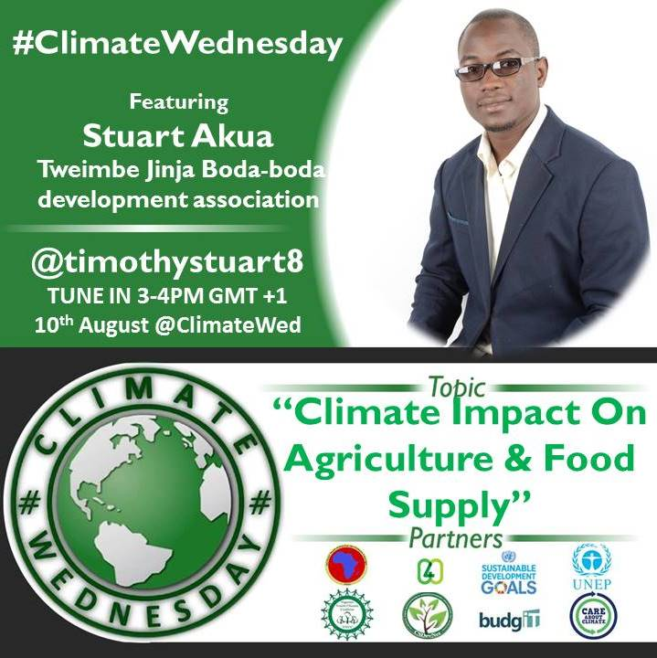 Thumbnail for #ClimateWednesday