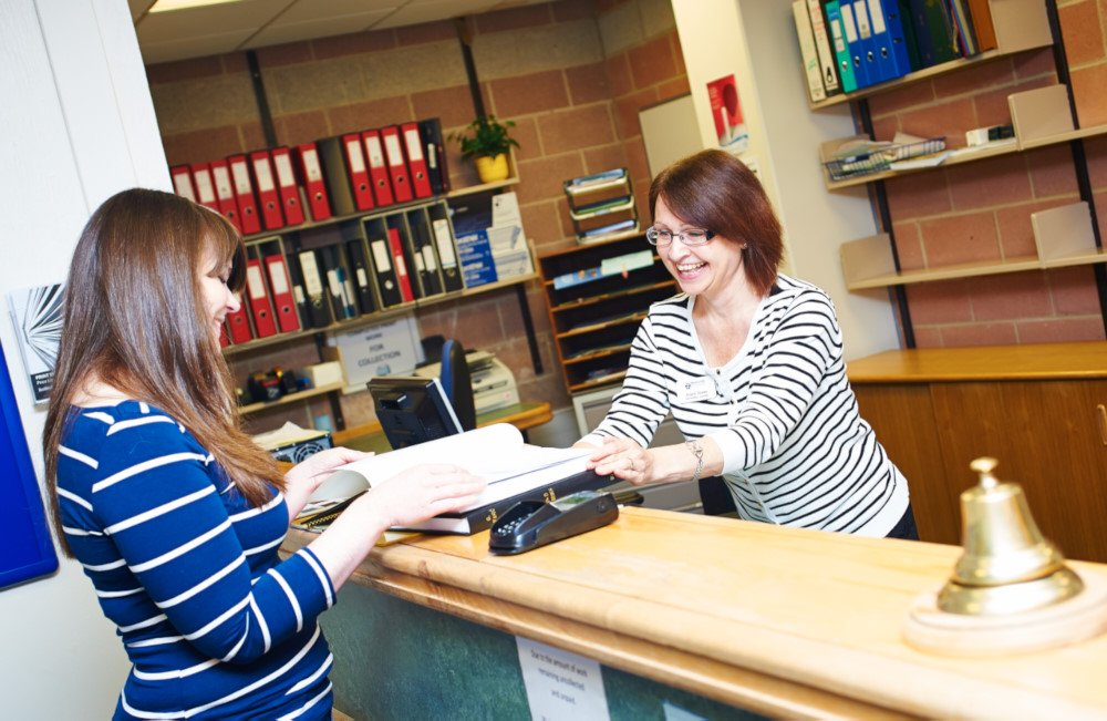 Where to get your dissertation bound