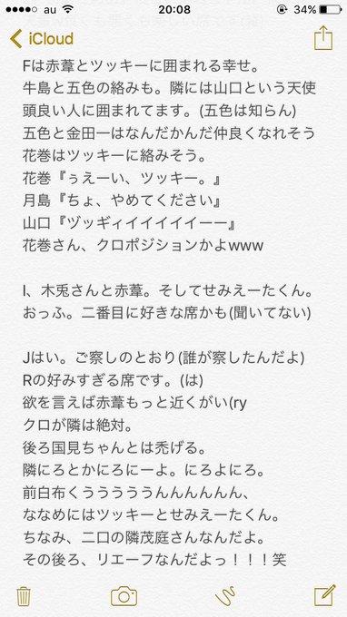 小説 短 夢 編集 ハイキュー