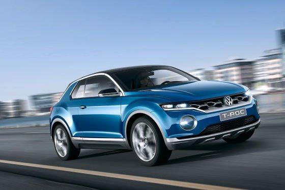Volkswagen blocca produzione Golf per controversia con fornitori