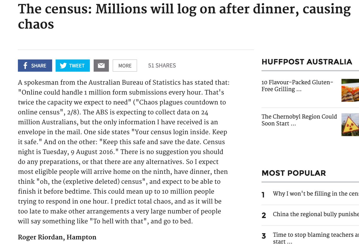 A reader of @theage predicted tonight's #censusfail using simple maths https://t.co/DpfMZe5Wnp via @Asher_Wolf https://t.co/DDKHsk39Ar