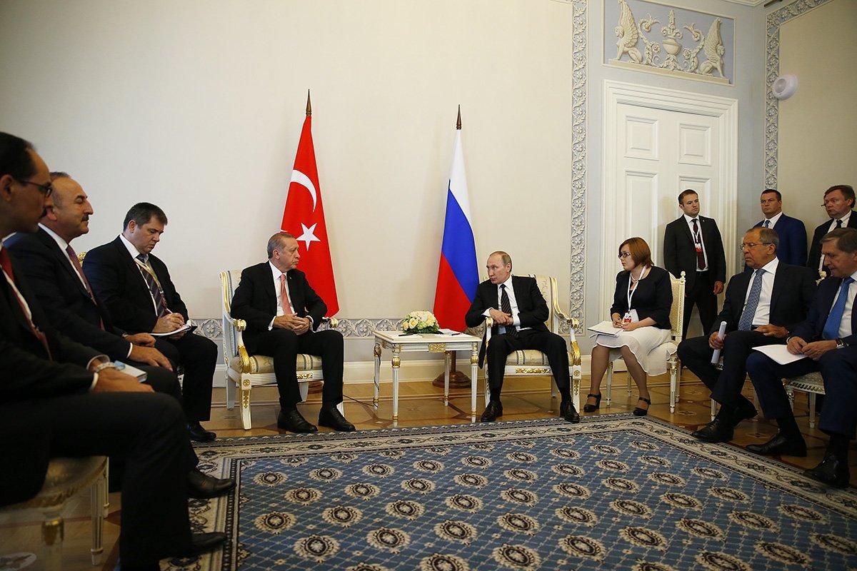 TURQUIE : Economie, politique, diplomatie... - Page 37 CpaySDBW8AAniMK