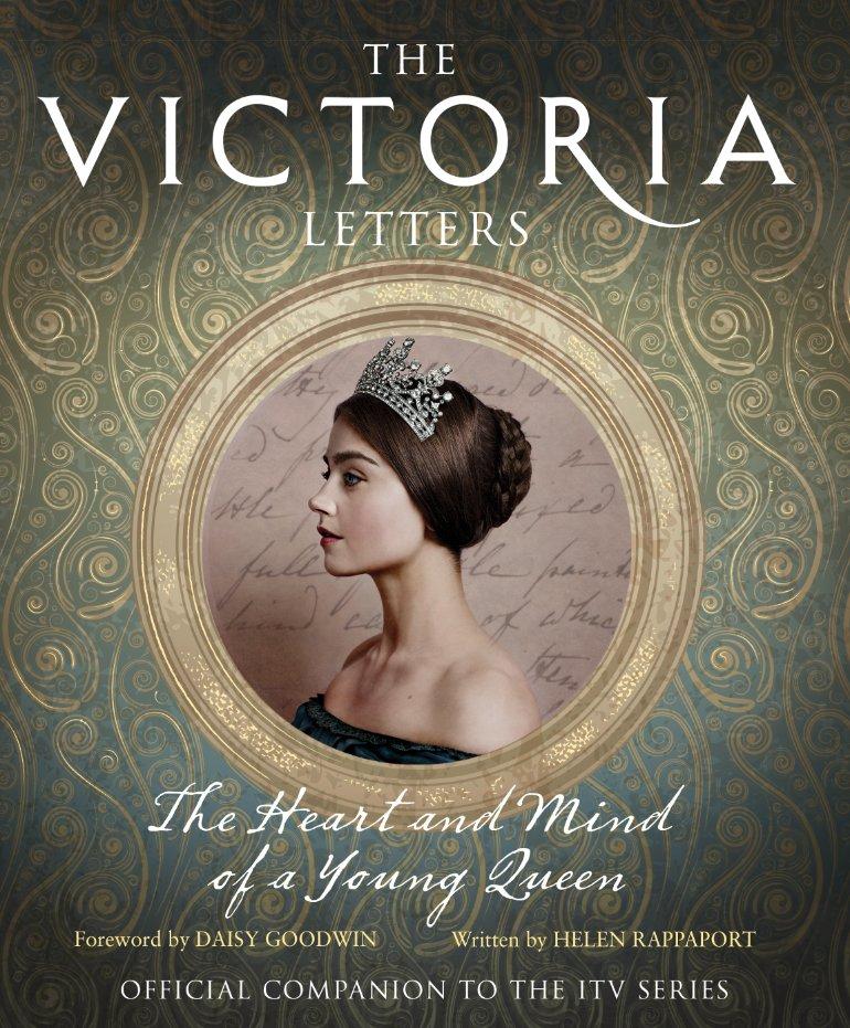 The Victoria Letters de Helen Rappaport et Daisy Goodwin Cpb6ZfvXYAICqtK