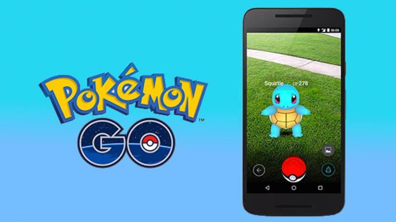 Pokémon Go é só o começo da realidade aumentada, diz IEEE > https://t.co/8rPdGuffgA https://t.co/m1CW4Qgpqm