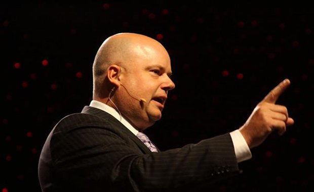 """Eric Worre Quotes Gorgeous Entrepreneurs On Twitter """"50 Thought Provoking Eric Worre Quotes"""